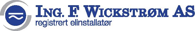 wickstrøm logo